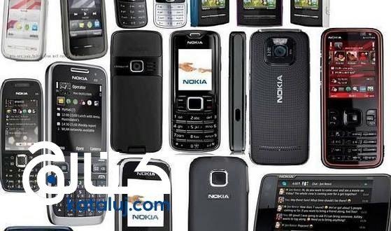 اسعار موبايلات نوكيا في الشناوي اسعار هاتف نوكيا Nokia 105 في الشناوي