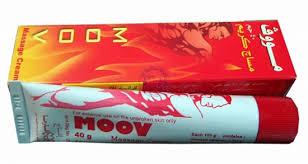 كريم موف Moov Cream