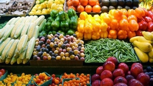 اسعار الخضروات في مصر