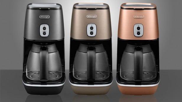 افضل أنواع ماكينة صنع القهوة لعام 2019 3