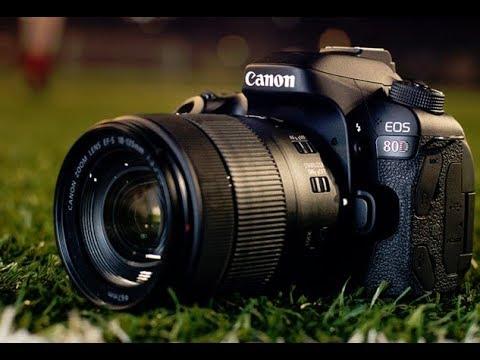 افضل كاميرات كانون 2019 - المزايا والعيوب 2